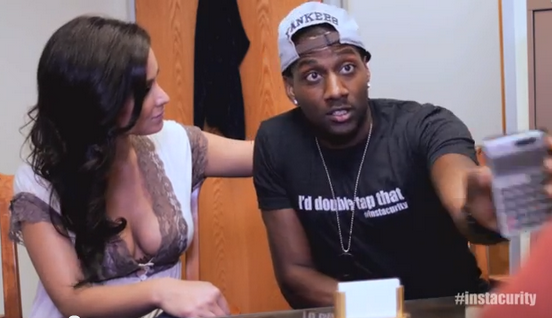 destorm power instacurity crystal marie denha