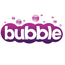 bubble jobs logo
